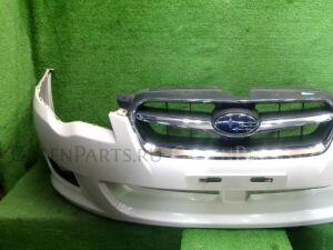 Бампер на Subaru Legacy BP5 EJ204DPDME