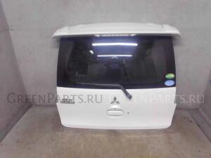 Дверь задняя на MMC;MITSUBISHI ek Custom B11W 3B20