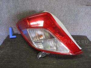Стоп на Toyota Vitz NSP130 1NR-FE 52-223