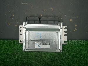 Блок efi на Nissan Teana TNJ31 QR25DE