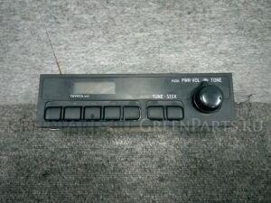 Автомагнитофон на Toyota Toyoace YY61 3Y