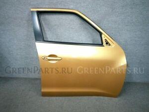 Дверь боковая на Nissan Juke NF15 MR16DDT