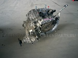 Кпп автоматическая на Nissan X-Trail TNT31 QR25DE