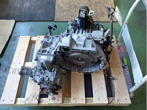 Кпп автоматическая на Nissan Primera TNP12 QR20DE