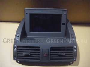 Автомагнитофон на Toyota Avensis AZT255W 1AZFSE