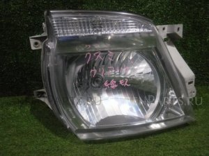 Фара на Nissan Caravan VWME25 ZD30DDTI 100-24880