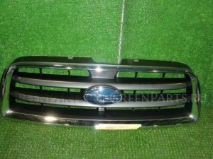 Решетка радиатора на Subaru Forester SG5 EJ202