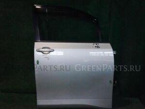 Дверь боковая на Toyota Voxy ZRR75G 3ZR-FE