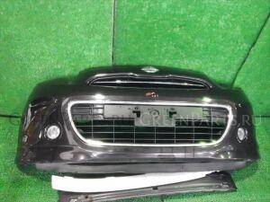 Бампер на Nissan March K13 HR12-DE