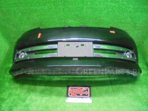 Бампер на Nissan Serena C25 MR20DE
