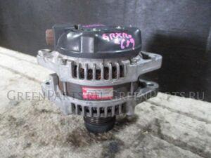 Генератор на Toyota Mark X GRX120 4GR-FSE