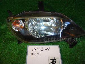 Фара на Mazda Demio DY3W ZJ-VE P1919