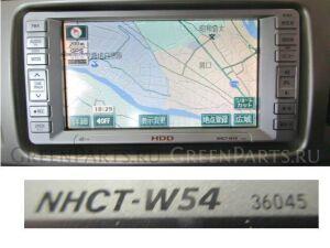 Автомагнитофон на Toyota Noah AZR60G 1AZ-FSE
