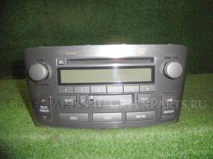 Автомагнитофон на Toyota Avensis AZT250 1AZ-FSE