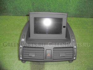 Автомагнитофон на Toyota Avensis AZT251 2AZ-FSE