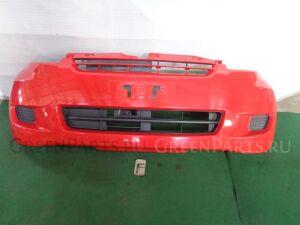 Бампер на Toyota Passo KGC10 1KR-FE