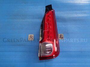 Стоп на Suzuki Spacia MK32S R06A