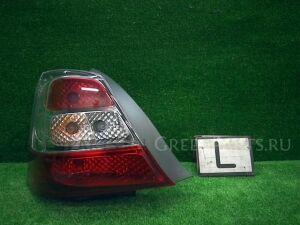 Стоп на Honda Civic EU3 D17A