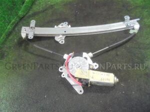 Стеклоподъемный механизм на Nissan Sunny FB14 GA15DE