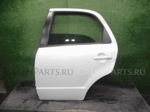 Дверь боковая на Suzuki SX4 YA11S M15A