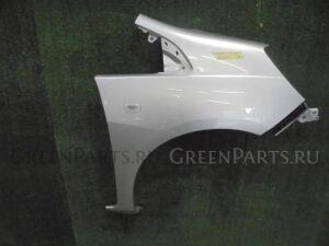 Крыло переднее на Honda Fit Shuttle GG7 L15A