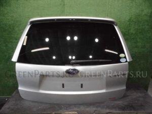 Дверь задняя на Subaru Forester SH5 EJ204