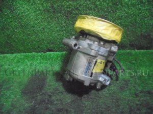 Компрессор кондиционера на Suzuki Alto HA36S R06A