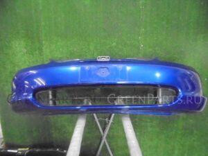 Бампер на Honda Civic EU1 D15B