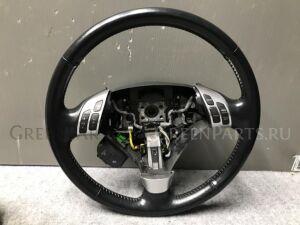Руль на Honda Odyssey RB1 K24A