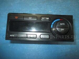 Блок управления климатконтроля на Subaru Legacy BH5 EJ206