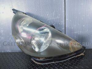 Фара на Honda Fit GD1 L13A P1680