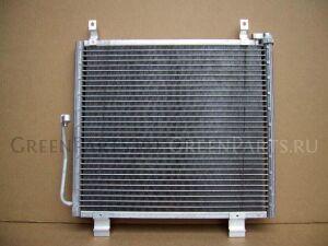 Радиатор кондиционера на Suzuki Kei HN22S K6AT