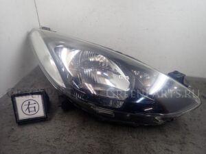 Фара на Mazda Demio DE3FS ZJ-VE P9489
