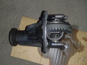 Редуктор на Suzuki Jimny JA22W K6AT