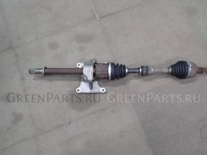 Привод на Nissan Serena C25 MR20DE