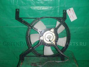 Вентилятор радиатора ДВС на Nissan Silvia S14 SR20DET