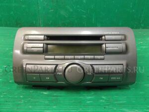 Автомагнитофон на Toyota Bb QNC21 3SZ-VE