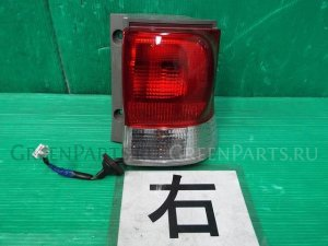 Стоп на Daihatsu Tanto L375S KF-VE D066