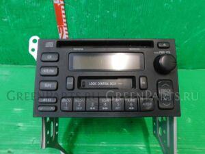 Автомагнитофон на Toyota Mark II GX100 1G-FE