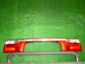 Стоп-планка на Nissan Serena KBC23 SR20DE