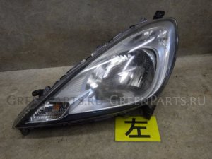 Фара на Honda Fit GE6 L13A P9603