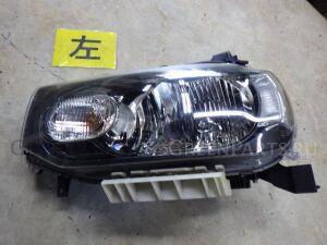 Фара на Nissan Cube Z12 HR15DE P8191 HCR-636