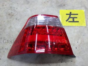 Стоп на Toyota Crown GRS182 3GRFSE 30-336