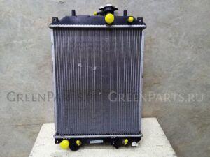 Радиатор двигателя на Daihatsu Move L150S EFDET