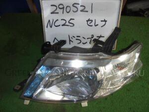 Фара на Nissan Serena NC25 MR20DE 100-24858