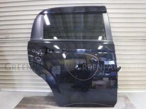 Дверь боковая на Toyota SPADE NCP145 1NZ-FE