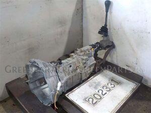 Кпп механическая на Suzuki Jimny JB23W K6AT