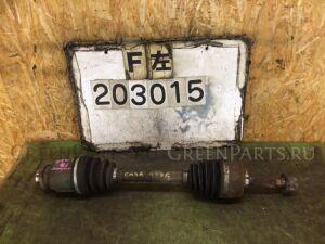 Привод на MMC;MITSUBISHI Lancer CM5A 4G93