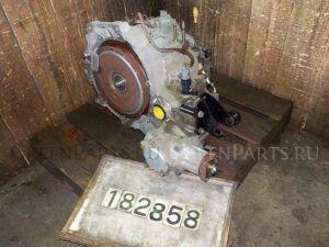 Кпп автоматическая на Honda Stream RN2 D17A