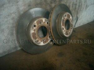 Тормозной диск на Honda CR-V RD1 B20B